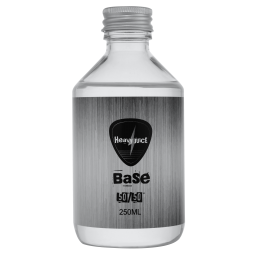 Heavy Juice Base 250mL