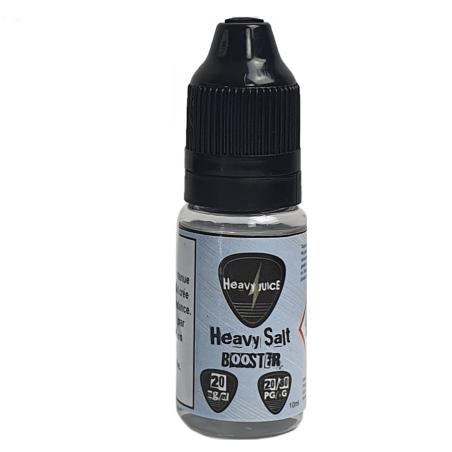 Heavy Juice Salt Booster 20mg